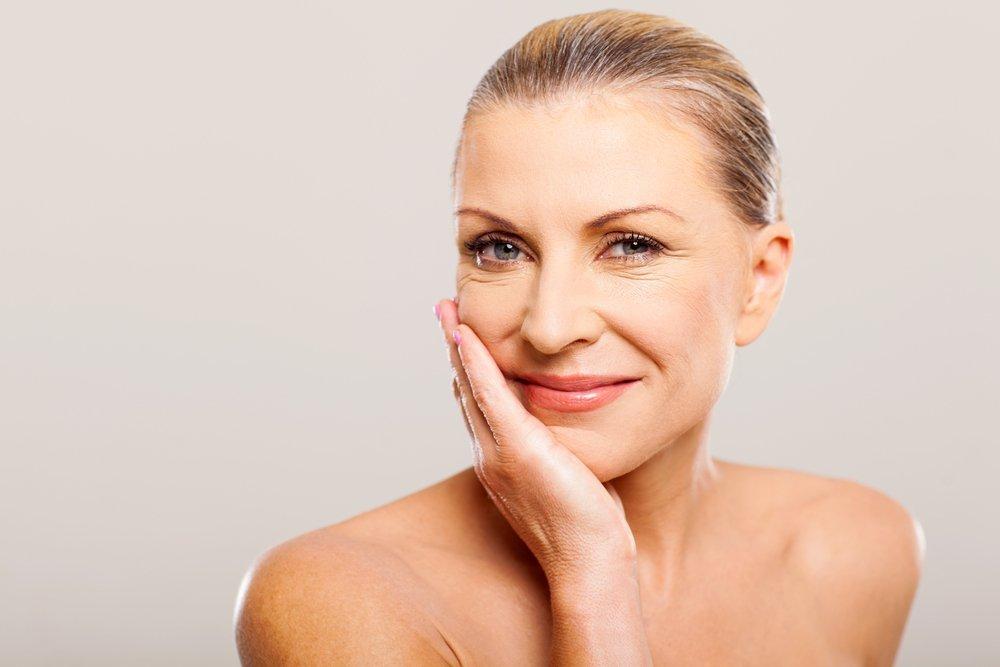 Почему кожа теряет здоровье?