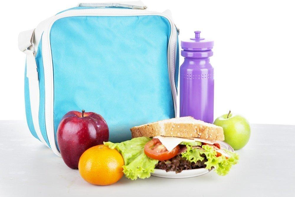 Принципы питания: информация для родителей