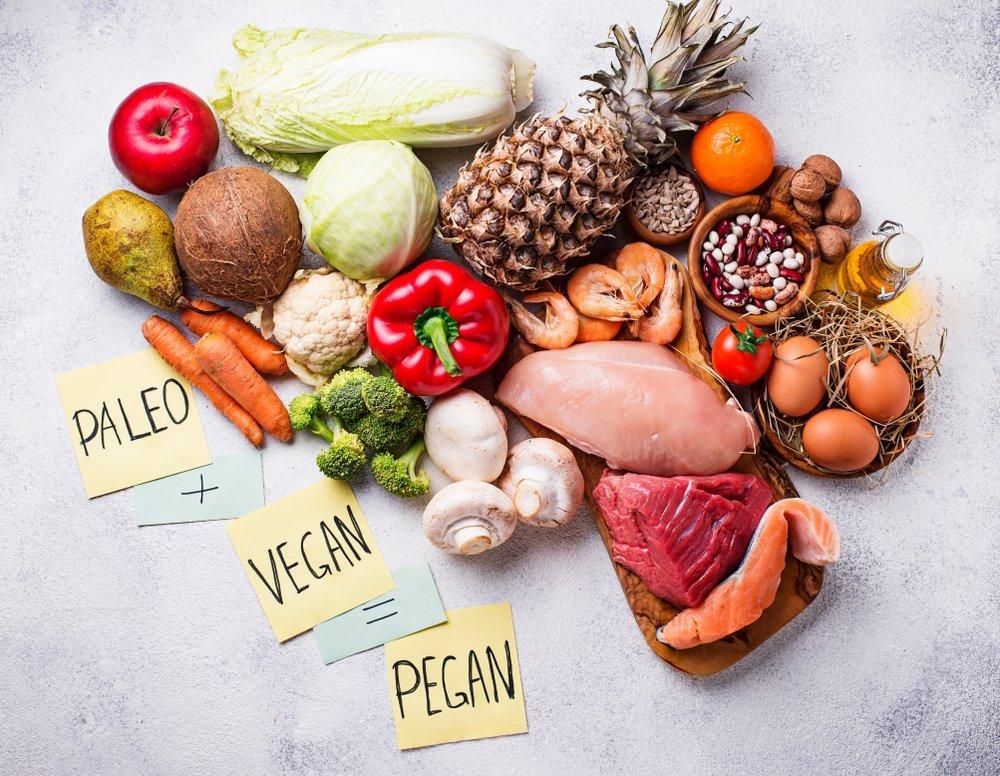 Пеганская диета для похудения: реально ли сбросить лишний вес?