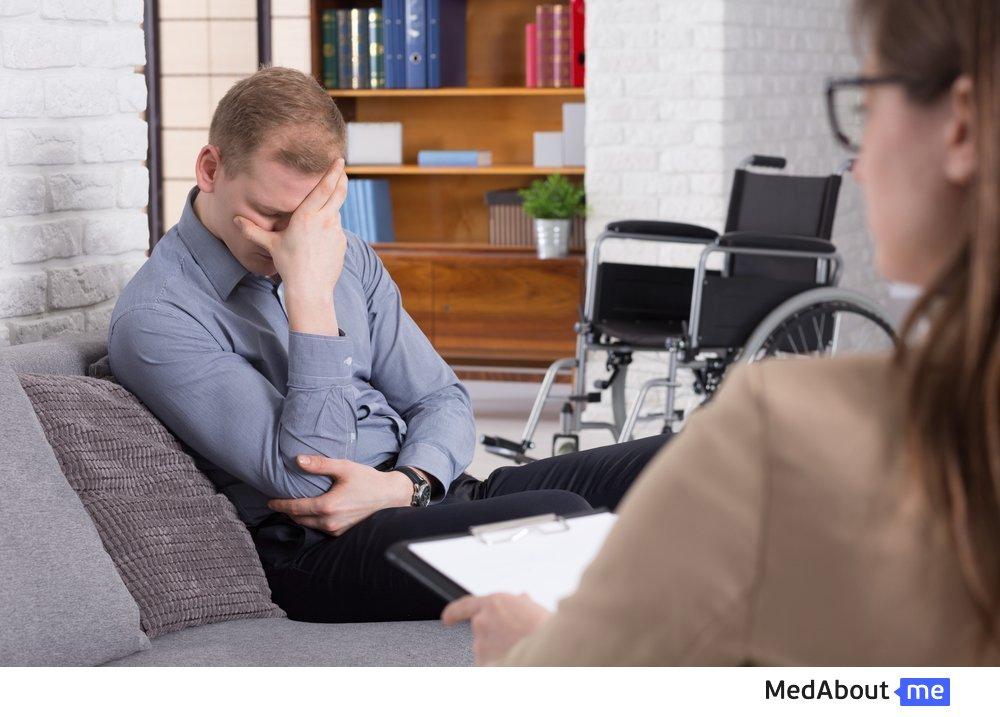 Консультации психологов и психологическая поддержка