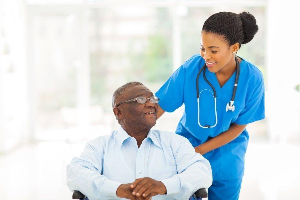 Уход за больными: что входит в это понятие?