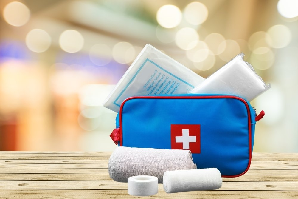 Аптечка для ребенка: где и как хранить?