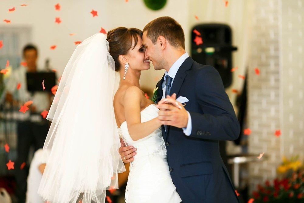 Красота свадебной композиции: главные советы