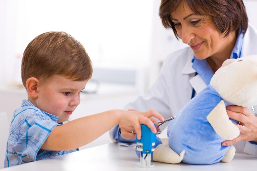 Боль в костях у ребенка: отчего она возникает?