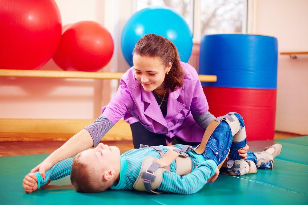 Физиотерапия: так это действительно работает?