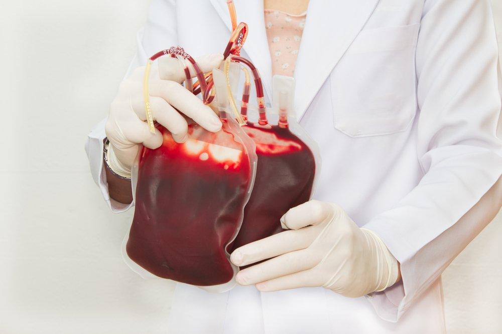 Диагностика и лечение апластической анемии