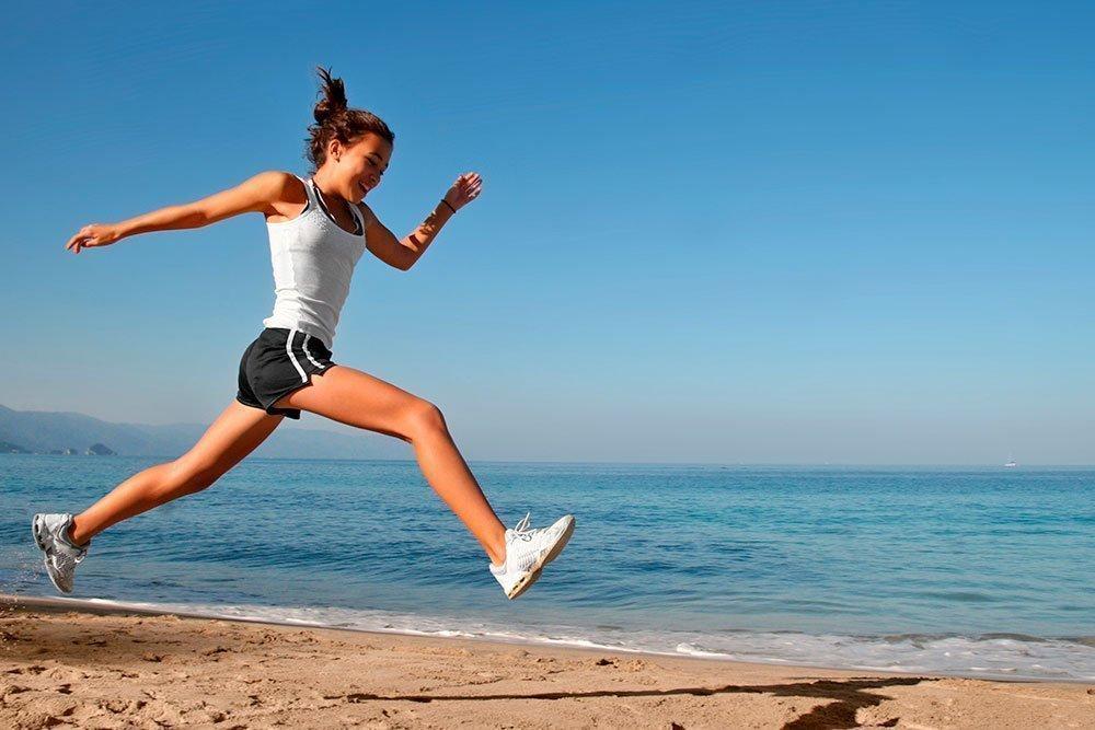 Заблуждения о физических упражнениях