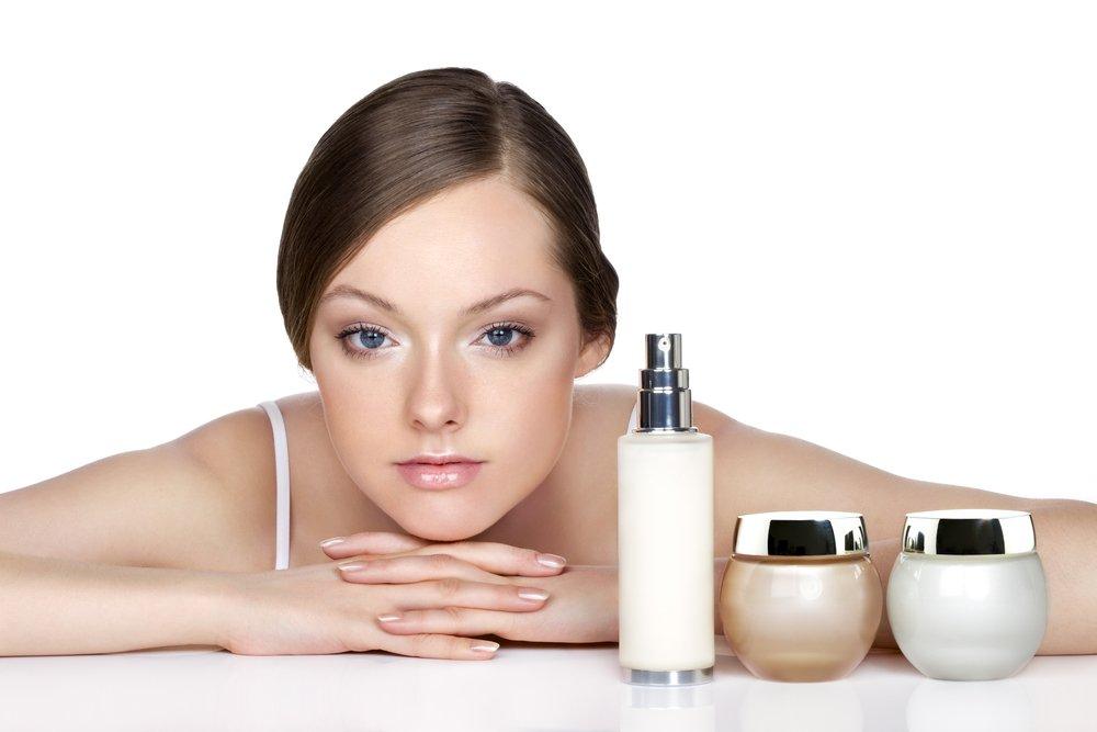 Плюсы и минусы натуральной косметики для лица