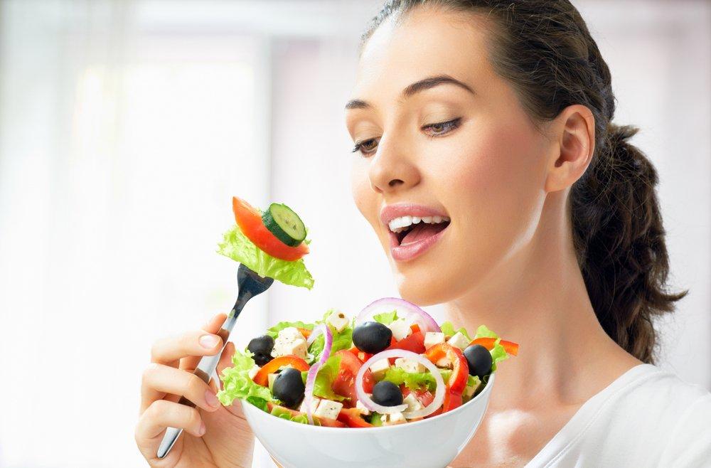 Коррекция питания при мастопатии