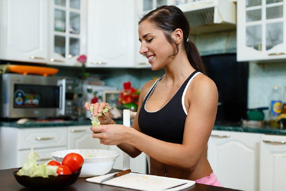 Мифы о похудении с помощью правильного питания