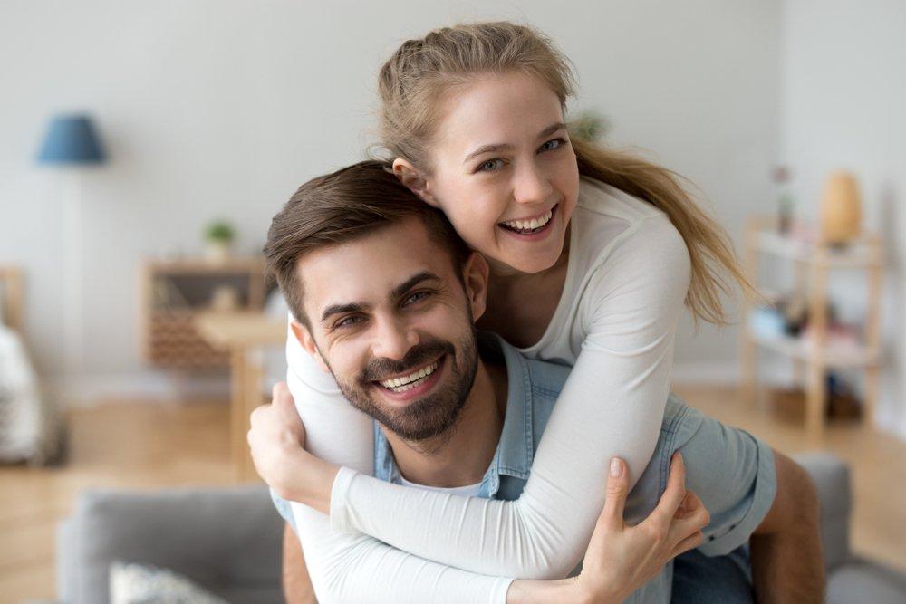 Отношения с мужчиной: верные мужья существуют!