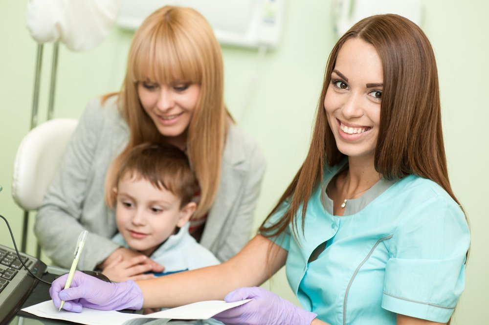 Пиелонефрит у детей: причины