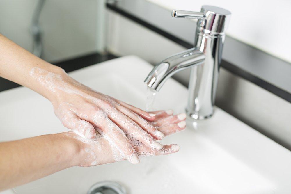 Защитные барьеры кожи