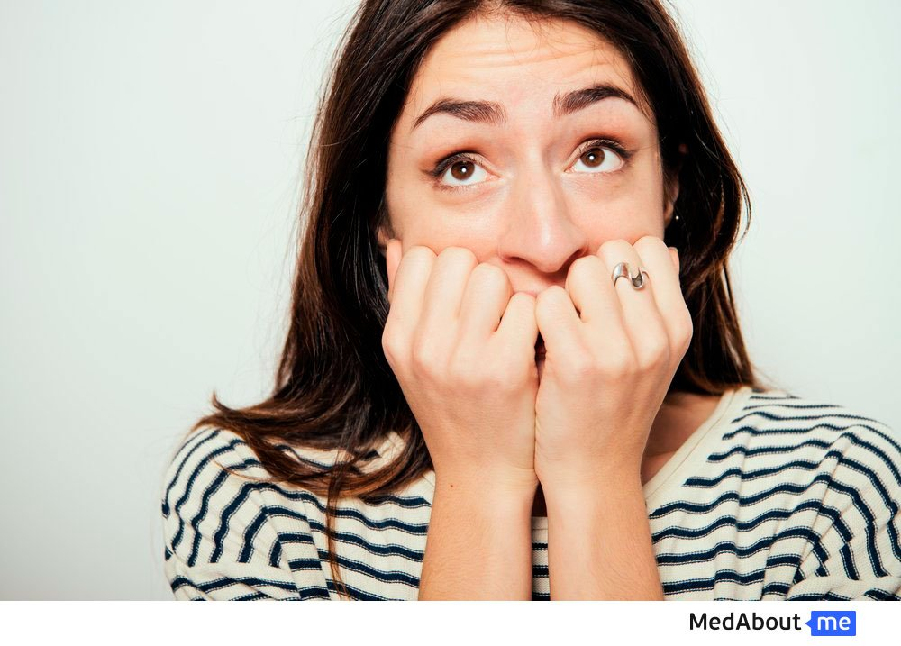 Соматические симптомы