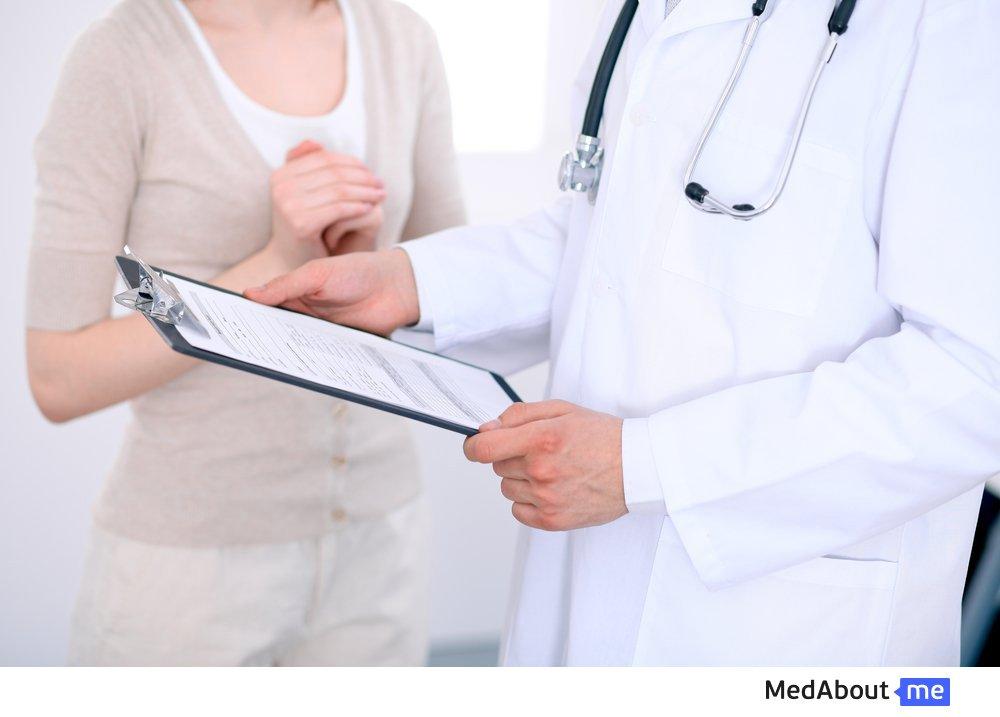 Основные врачебные специальности