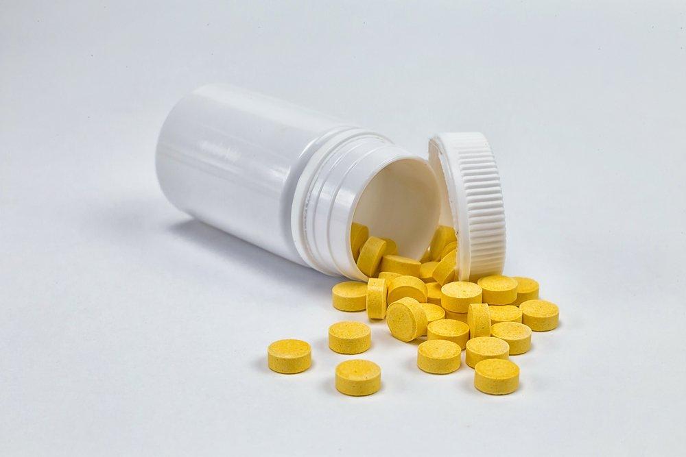 Витамины: роль фолиевой кислоты в репродуктивных функциях