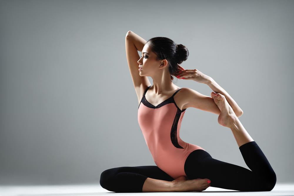 Правила выполнения поз йоги
