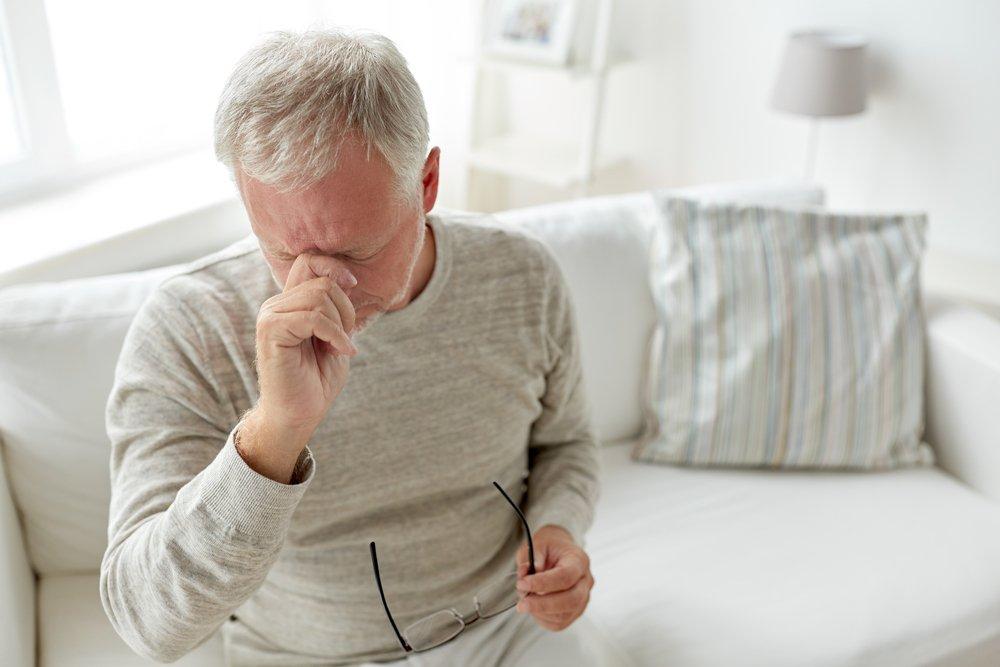Симптомы и первые признаки инсульта