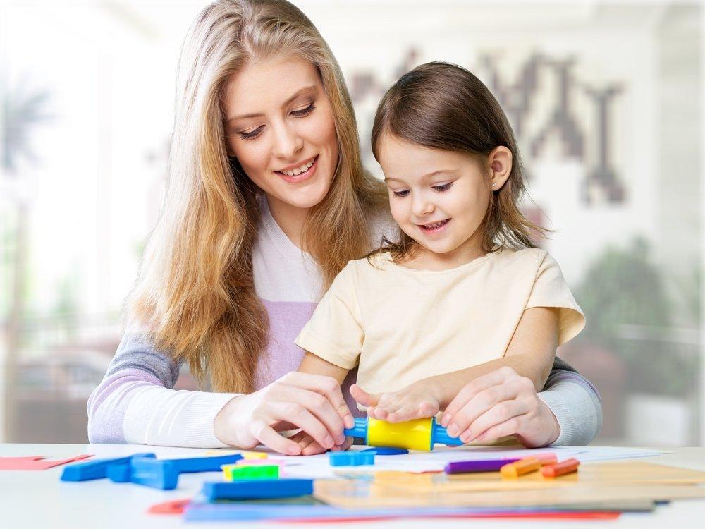 Особенности развития речи у детей от 3 до 7 лет