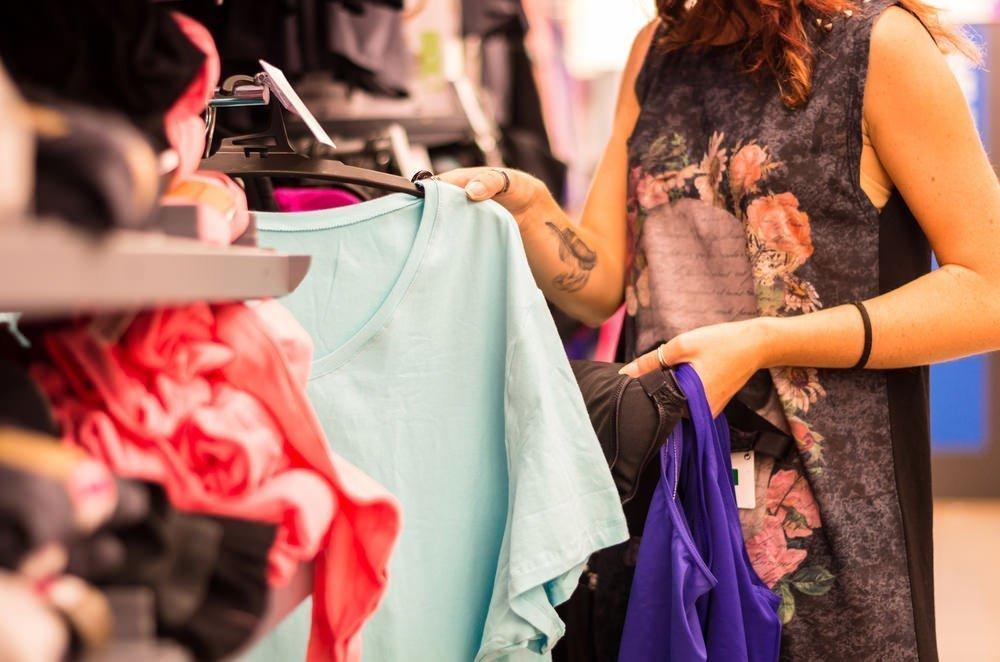 Выбираем одежду правильно
