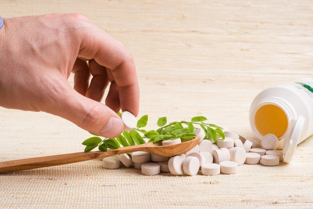 Витамины — это не лекарства