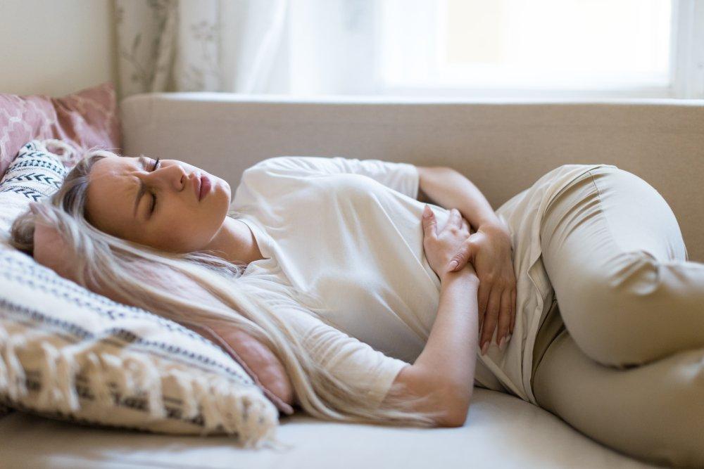 Симптомы, возникающие при отравлении парацетамолом