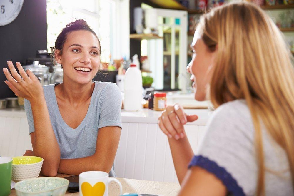 Привычки поведения экстраверта и интроверта