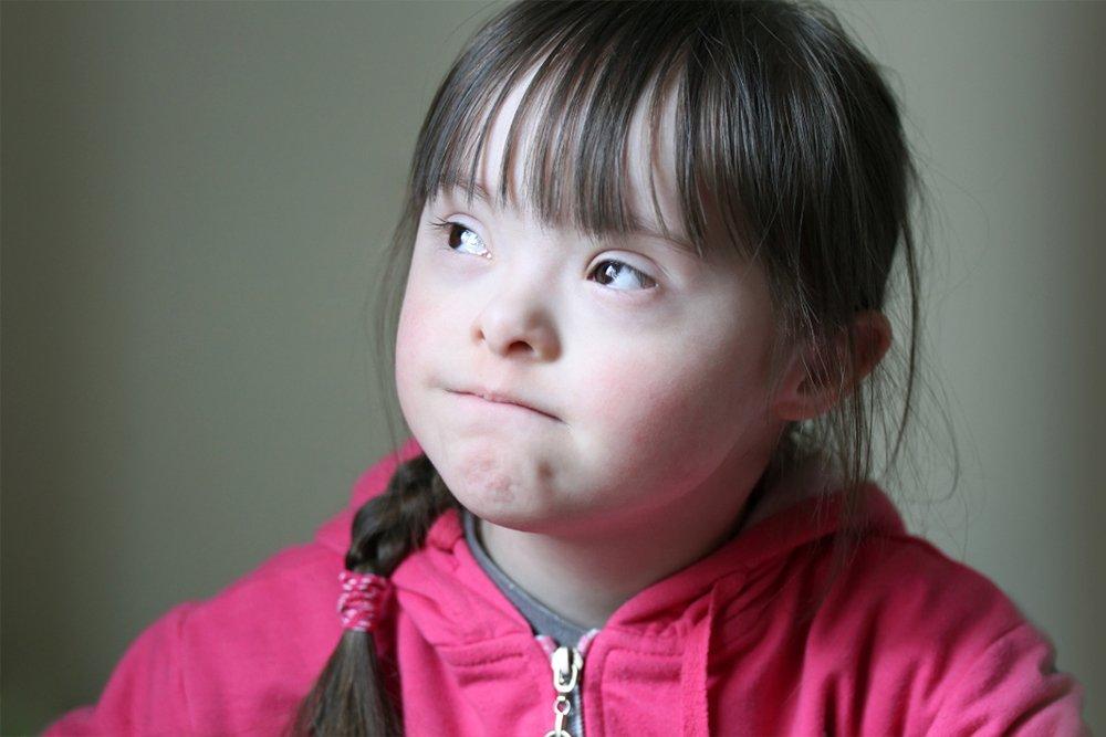 Миф №6. Люди с синдромом Дауна всегда радуются