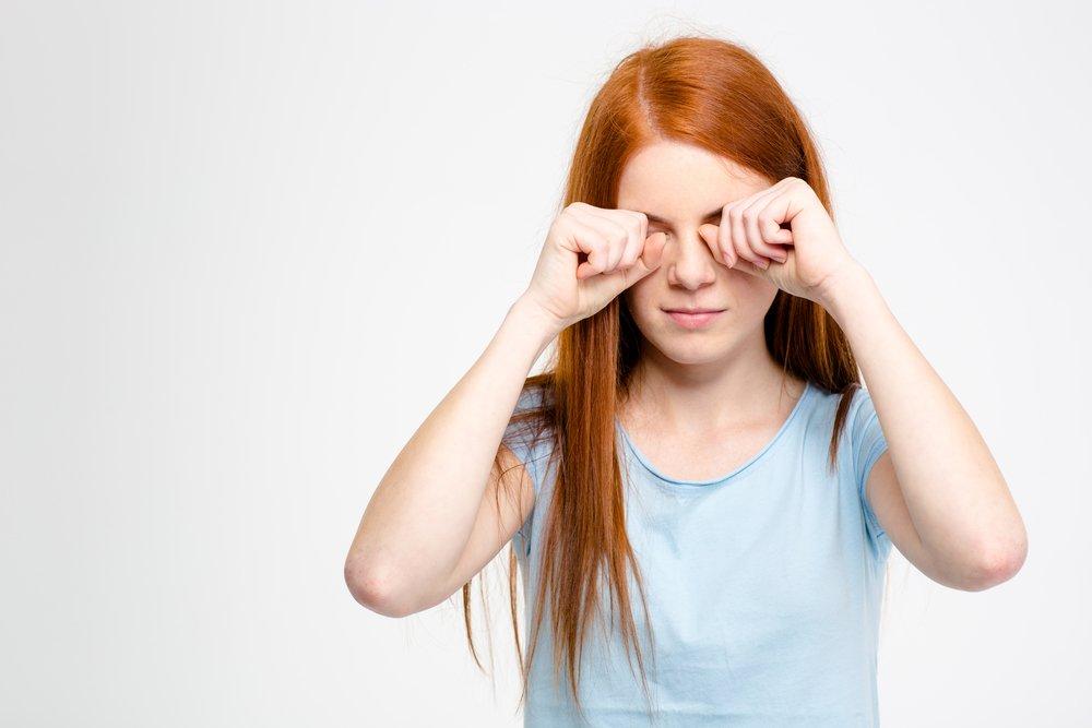 Опасные симптомы и осложнения