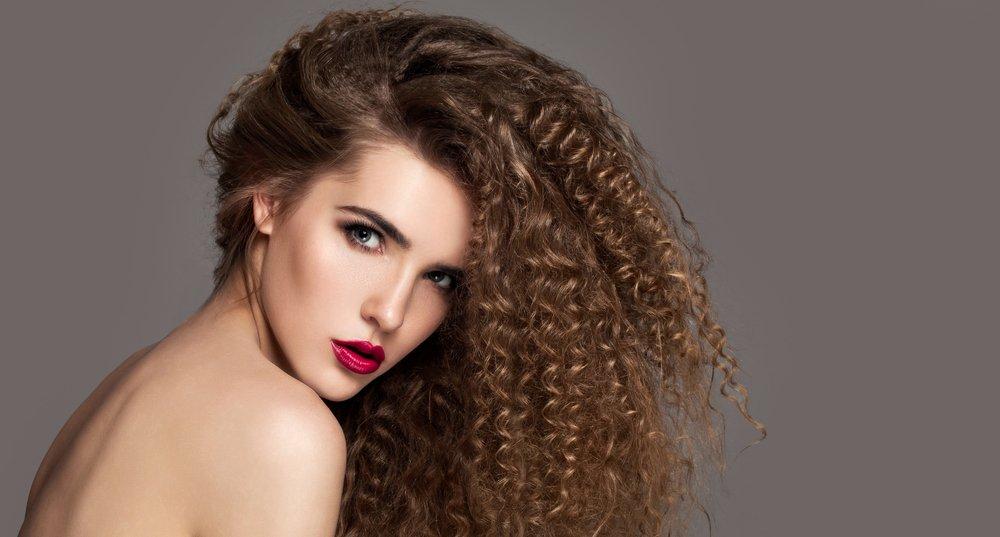 Что такое узлы банту: простой «рецепт» кудрявых волос