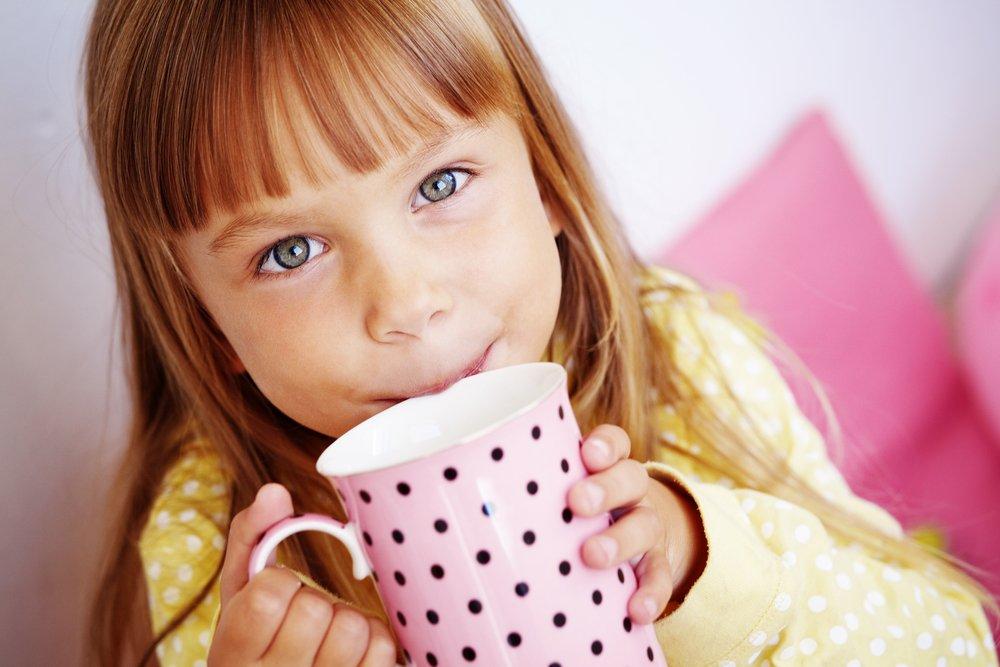 Чай с лимоном или имбирем