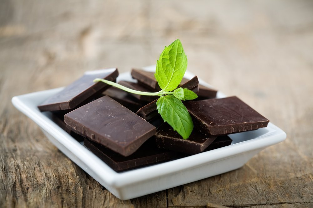 Похудение: питание для сладкоежки