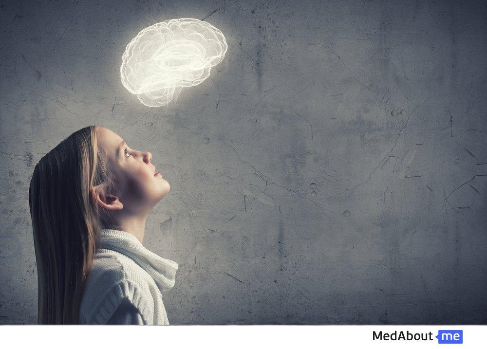 Головной мозг ребенка