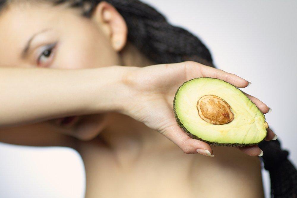 Рецепты косметических средств на основе масло авокадо