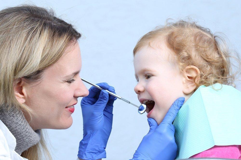 Серебрение зубов у детей: о методе