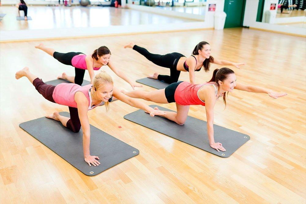 Калланетика: особенности фитнес-тренировок, примеры упражнений