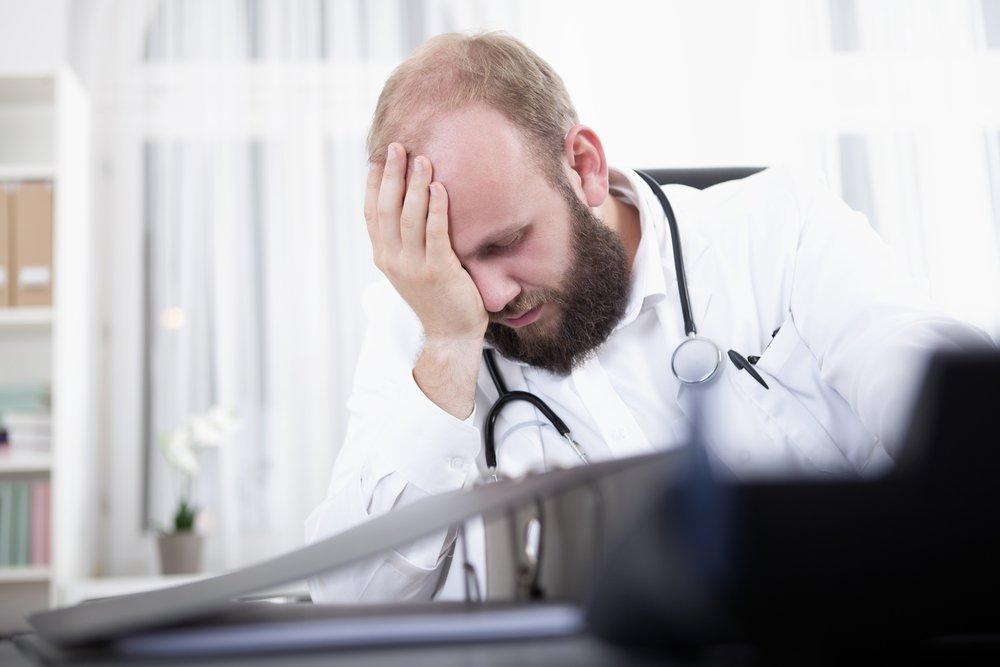 Миф о здоровье врачей