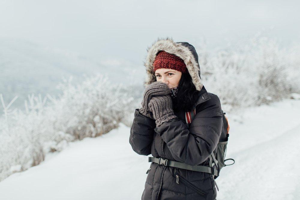 Депрессия в конце зимы и начале весны