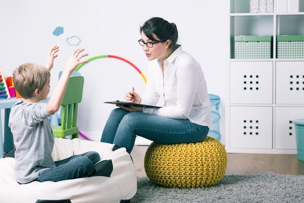 Как улучшить мозговую деятельность детей: консультация невролога