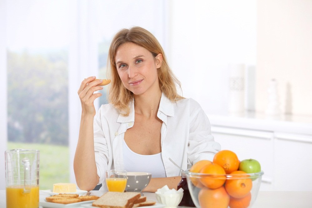 Как диета влияет на кожу?