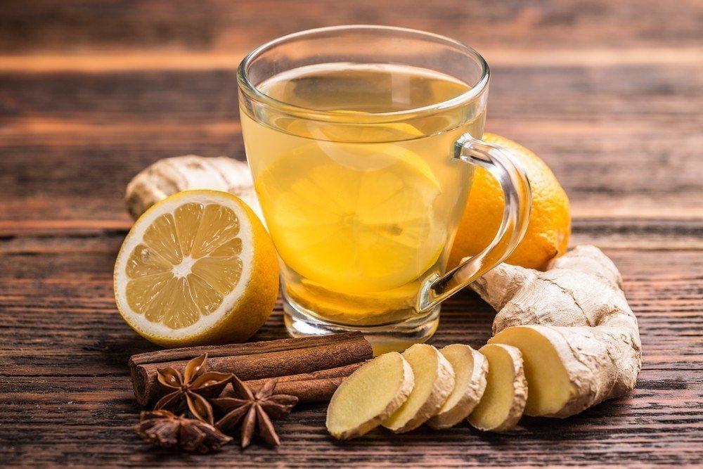 Правильное питание: рецепты напитков с лимоном