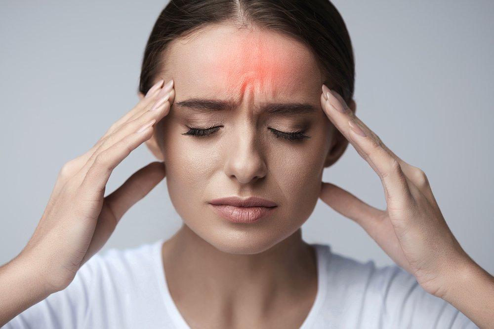 функциональный американский картинки с болью в голове человека мультяшного, реалистичного