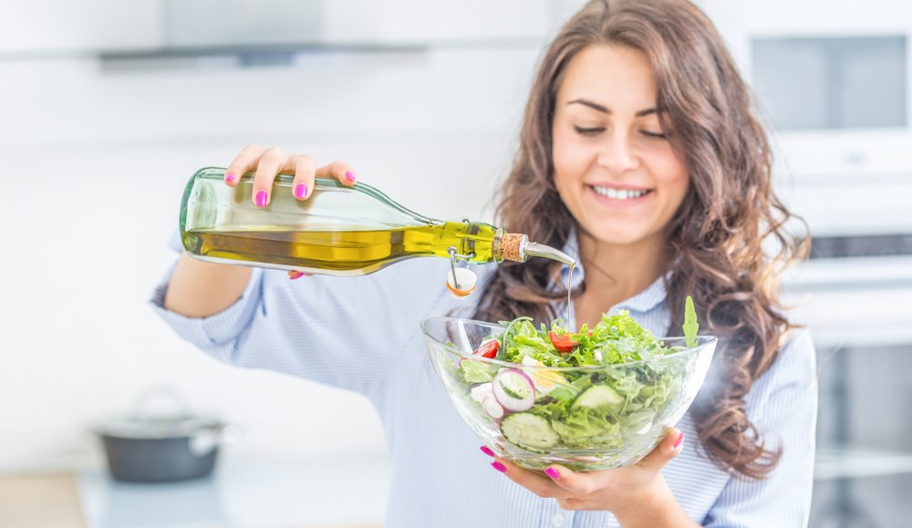 Правила диеты для будущих мам