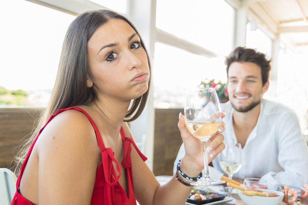 Первое свидание: как это будет?