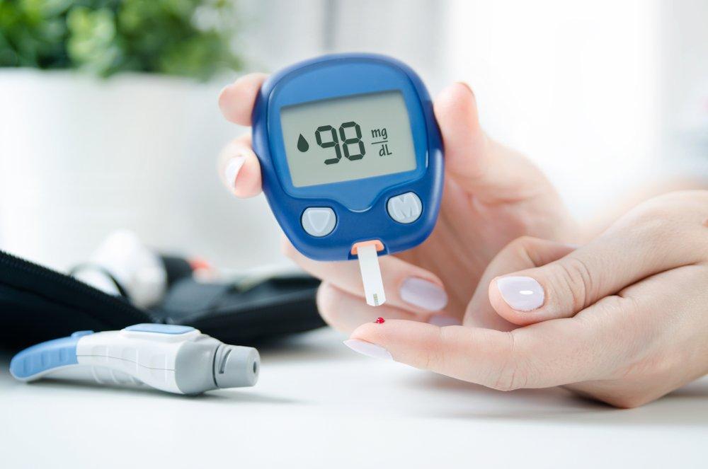 Диабет и другие причины недуга