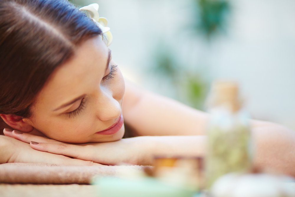 Еженедельный ритуал против старения и стресса
