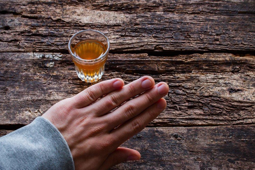 Борьба с алкоголизмом в цивилизованном мире