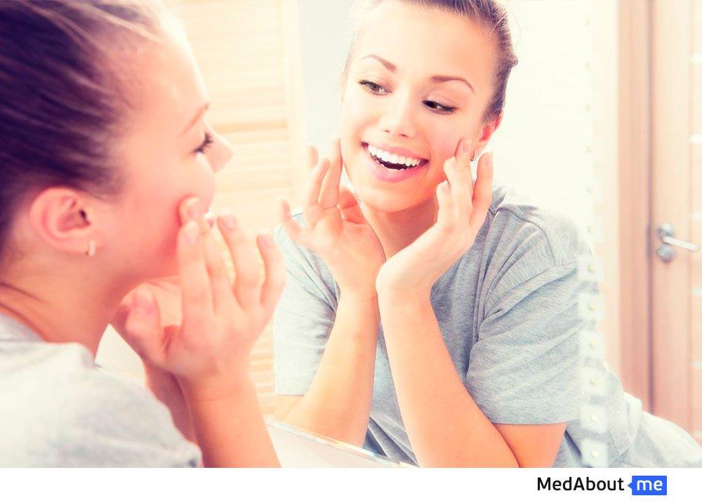 Как лечить покраснение кожи