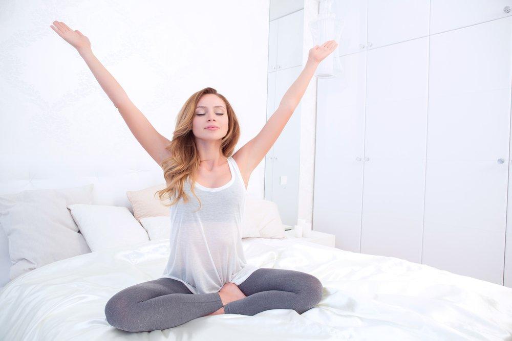 Комплекс упражнений для спины и плеч и профилактика сутулости