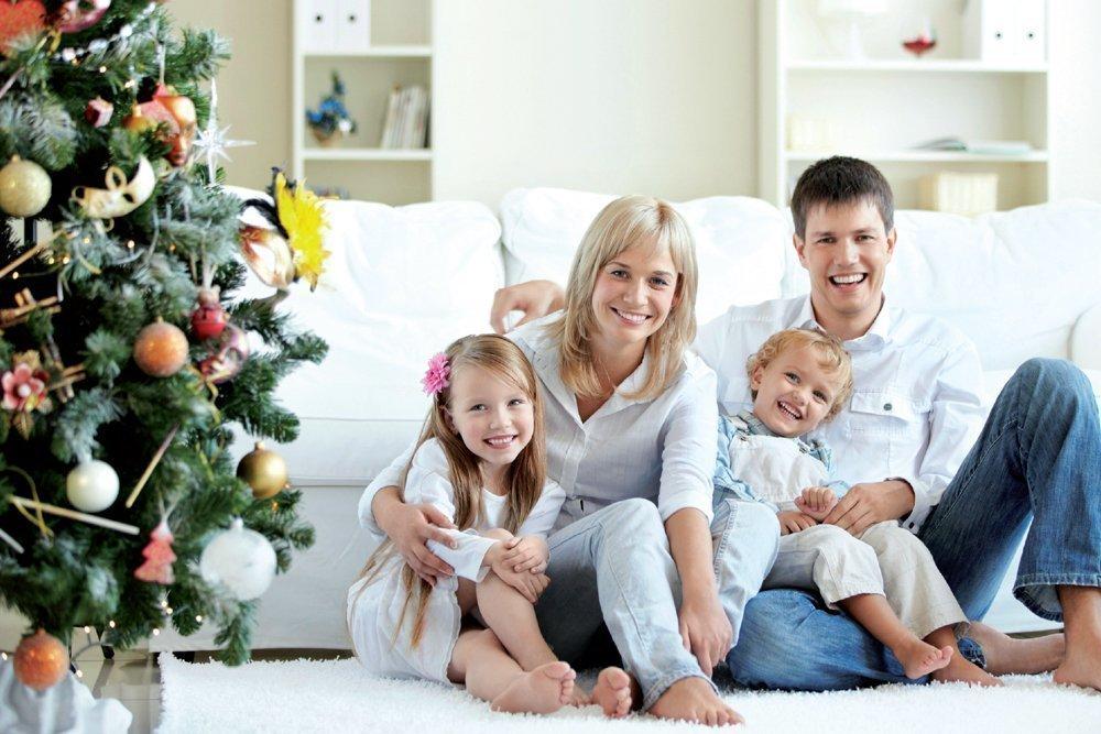 Дед Мороз и дети: верю и не верю